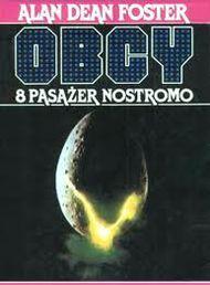 Alien - Obcy - Foster