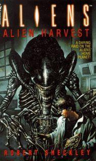 Aliens alien harvest