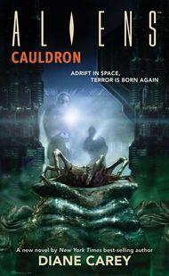 Aliens Cauldron