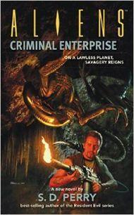 Aliens Criminal enterprise