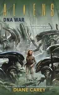 Aliens DNA wars