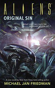Aliens original sin