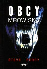 Obcy mrowisko - Perry