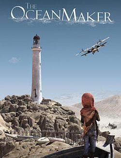 The OceanMaker poster plakat