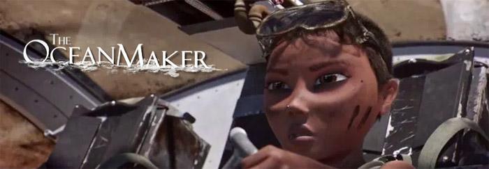 The OceanMaker Short Film