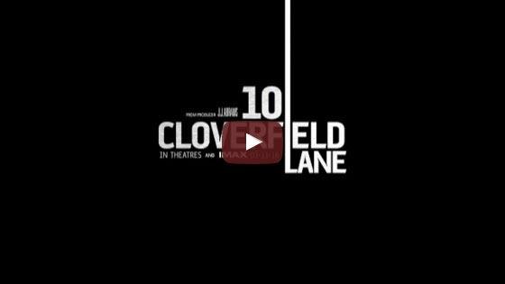 Film 10 Cloverfield Lane - recenzja