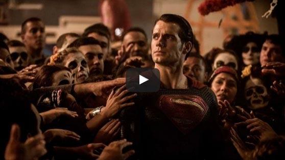 Film Batman vs Superman: Dawn Of Justice Recenzja
