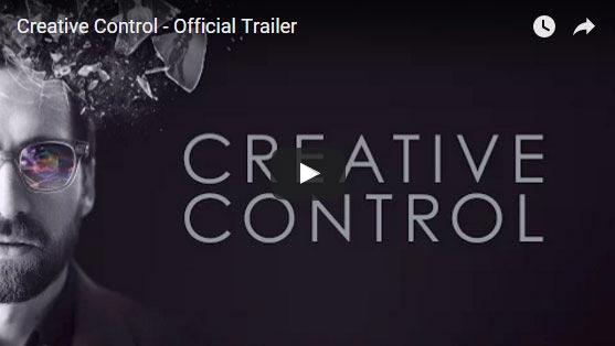 Film Creative Control Recenzja