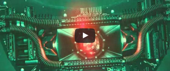 Film DxM / Deus Ex Machina Recenzja