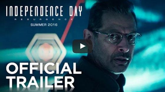 film Independence Day 2 Resurgence Recenzja