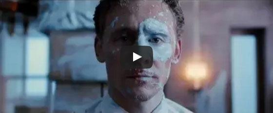 Film High Rise recenzja trailer premiera fabuła