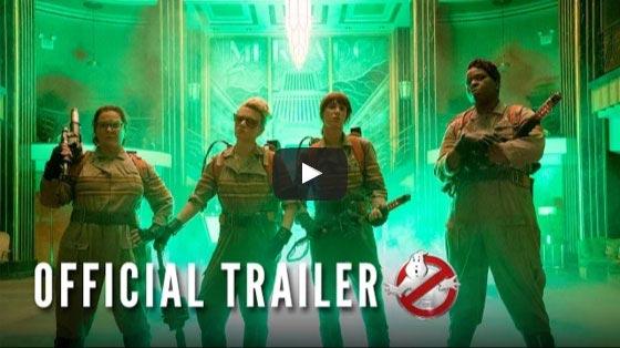 Film Ghostbusters III