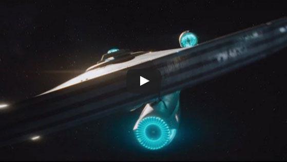 Star Trek Beyond Recenzja