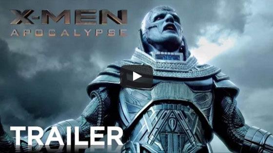 Film X-Men Apocalypse Recenzja