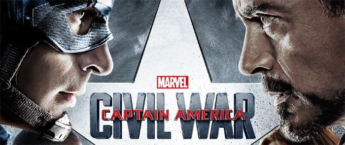 Captain America Civil War recenzja