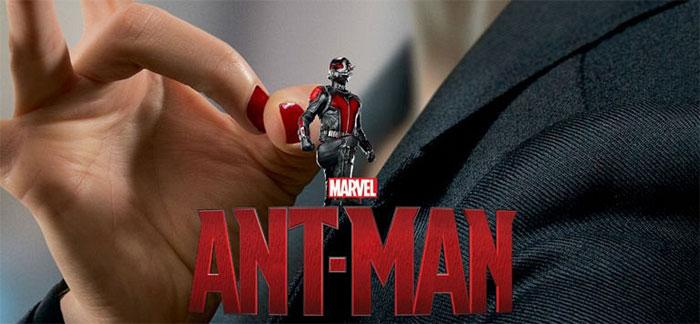 Recenzja filmu Ant-Man (2015)