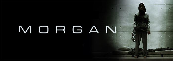 Morgan 2016 - Opis, Fabuła, Zwiastun i Opinia