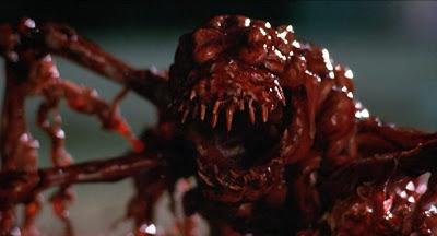 """Alien from """"Alien 2. On Earth"""""""
