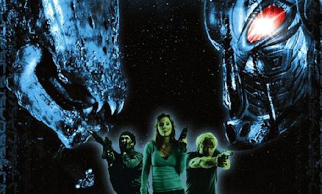 Alien vs. Hunter 2007