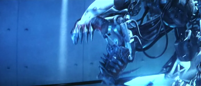 Death Machine 1994