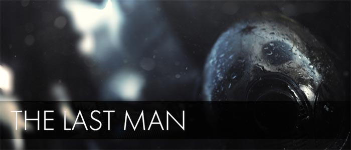 the last man short movie